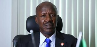 It's cheaper to prevent corruption than fight it, says Magu