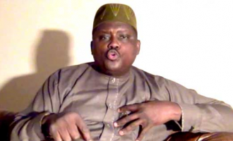 Maina's pit of intrigues