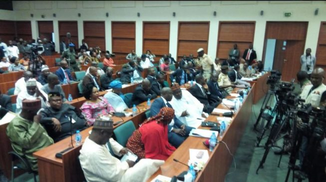 Reps quiz ministers, agencies over Maina's reinstatement