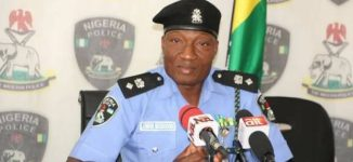 'We're the best in Africa' – police reject 'unfavourable' report
