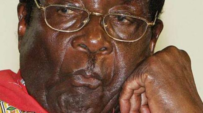 Mugabe 'agrees' to step down