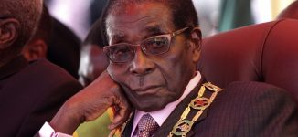 Mugabe could be impeached 'if he becomes stubborn'