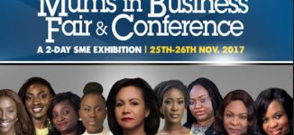 Tara Fela-Durotoye, Emem Isong to speak at Mums-in-Business conference