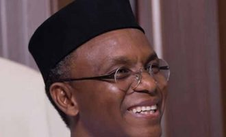 'The earlier, the better' — el-Rufai taunts Atiku