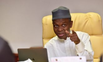 El-Rufai vows to punish those who dared him, says strike won't restore 'bad' teachers