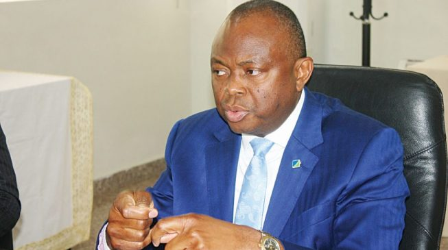 Okonkwo: Nigerian banks can give loans at 9% interest rate
