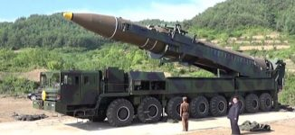 North Korea fires missile into Japan