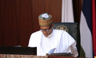Corruption war: Is Buhari still in control?