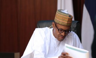 PIGB yet to get to Buhari's desk — a week after passage