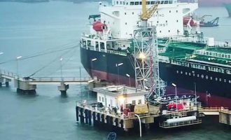 Our midstream jetty will save Nigeria N43bn annually, says OVH Energy