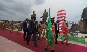Okorocha: I erect statues because history is dying in Africa