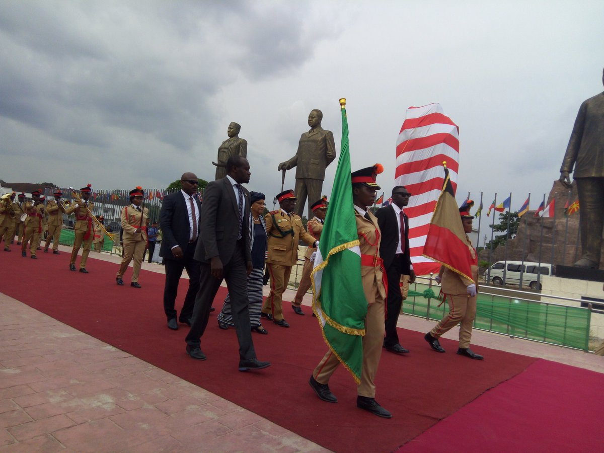Okorocha I Erect Statues Because History Is Dying In