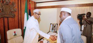 No automatic ticket for Buhari, says Okorocha