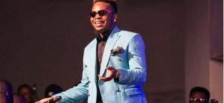 Olamide announces 'Live in Lagos' concert