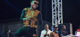 PHOTOS: Sound Sultan, Oritsefemi, Adewale Ayuba thrill fans at AFRIMA music village