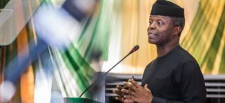 I don't think there is any major problem in APC, says Osinbajo