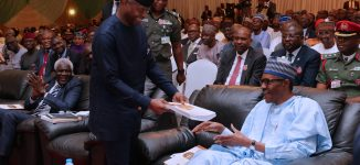 Buhari: Nigeria is now respected abroad — I can't keep up with invitations