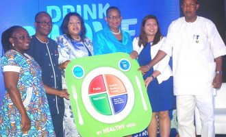 Children need to be properly nourished, says Lagos deputy governor
