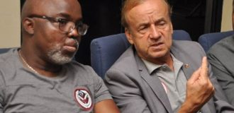 FIFA fine: NFF sets up four-man panel to investigate error