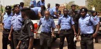 Capacity failure of the police: privatisation as a solution