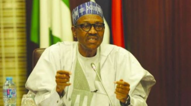 Buhari: I ended up in jail — after jailing many for 'corruption'