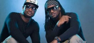 You'll always be brothers who shared one womb, Lola Okoye tells Psquare
