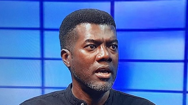 Omokri to Garba Shehu: You lied! Buhari is not the first African leader to visit Trump