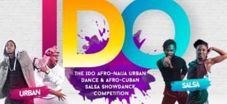 Salsa, urban dancers win N1m at SPANFest