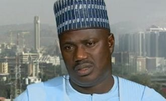'What are you trying to hide?' — Senate taunts Malami