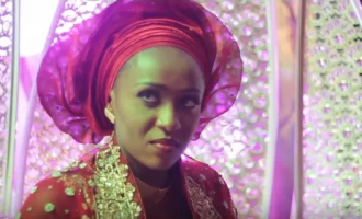 Oh my God! Dropped ICPC board nominee is mother of Maryam the 'killer wife'