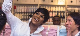 Stephanie Linus: I don't play the gender card as a female director