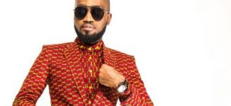PHOTOS: Tesslo Concepts unveils Afrocentric menswear collection