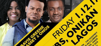 PHOTOS: Gospel stars gear up for The Experience concert