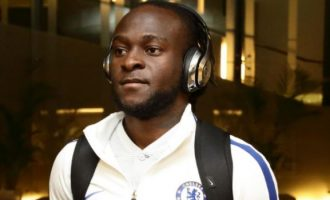 Moses: My Chelsea teammates say we won't go beyond World Cup group stage