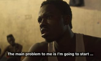 VIDEO: How I was sold in Libya, Nigerian migrant recounts ordeal