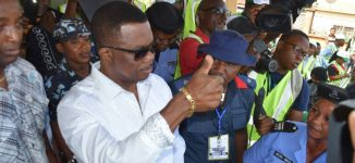 Anambra poll: I will win by a landslide, Obiano says during voting