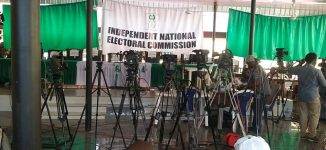 LIVE: INEC announces results of Anambra governorship election