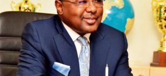 Adeosun suspends SEC DG