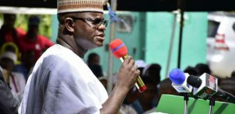Yahaya Bello: My govt's silent revolution was appreciated during Saturday's bye-election