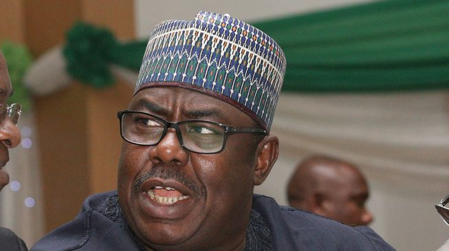 I'm responsible for Maina's reinstatement - PermSec, Interior Ministry