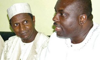SHOCKER: Yar'Adua 'wanted Ibori as his vice-president'