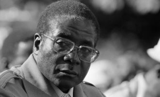 FLASHBACK: What Mugabe said about coup in 1980 (video)