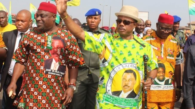 Obiano receives certificate of return, reiterates commitment to good governance