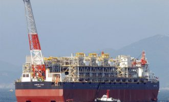 Brazil's Petrobas to sell Nigerian business