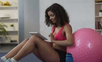 Study: How social media can help you lose weight