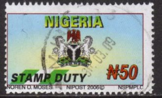Senate probes 'diversion of N20trn stamp duties'