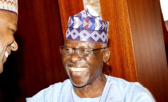 Idris Wada in EFCC custody over 'Diezani's N500m'