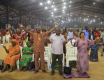Millions converge for RCCG Holy Ghost Congress