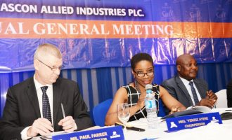 Nascon Allied: Expect big profit leap at full year