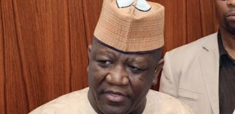 Why Yari cannot anoint a successor
